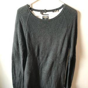 Sweater, EDUN, double layered